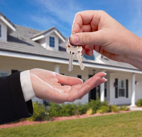 Purchasing Real Estate
