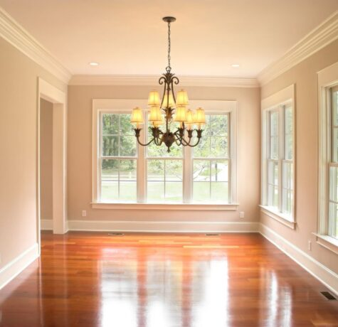 Interior Trim/Cabinet Carpenters