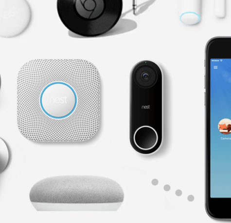 Security/Smart Home Products